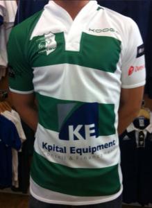 KE Rambouillet Sports Rugby